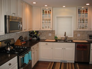 watervliet kitchen