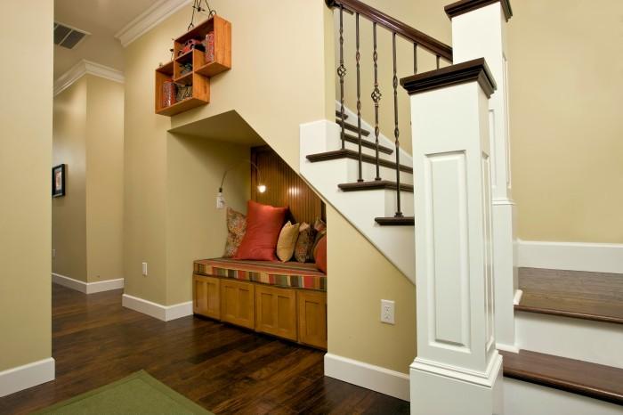 Customized Stairway