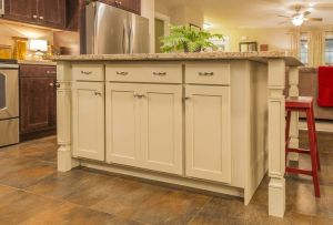 Ritzcraft kitchen option