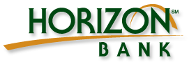 logo horizon bank
