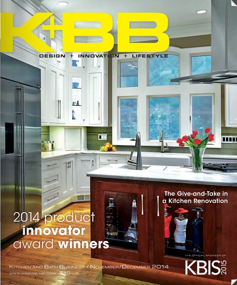 Ritz craft homes customized bath options custom for Custom home builder magazine