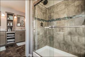 Smithtowne home shower
