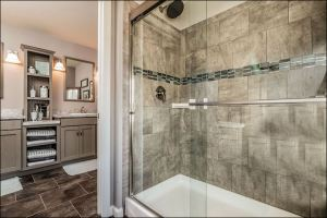Smithtowne home shower