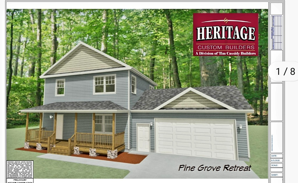 Custom Modular Home Design By Heritage Your West Michigan Custom Modular Home Builder