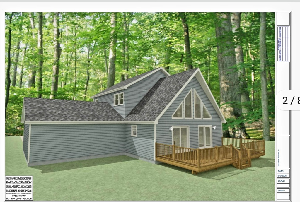Your West Michigan Custom Modular Home Builder Ritz Craft Homes Customized By Heritage Custom Builders Tim Cassidy Builders